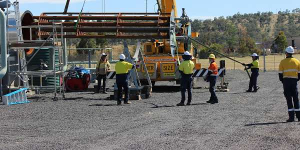 TGP featured in the Tasmanian Business Reporter
