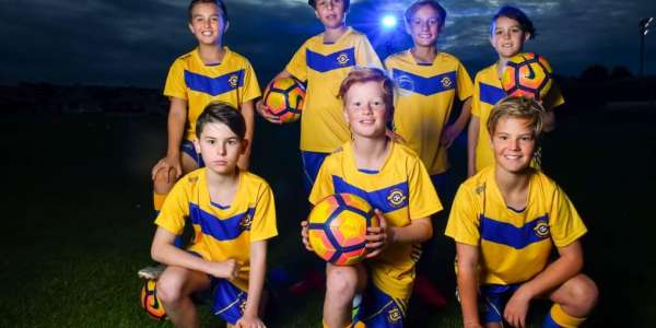 TGP is now a major sponsor for the 2019 Devonport Cup Tournament